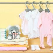 Babymode für Mädchen